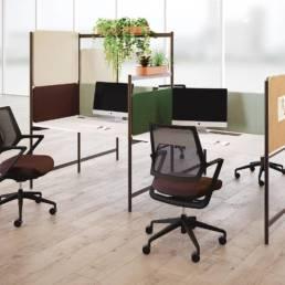 Aménagement poste de travail ergonomique