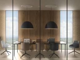 Aménagement salle de réunion - Mobilier professionnel