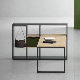 Bureau Framework par Fantoni