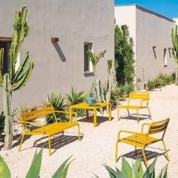 Mobilier d'extérieur et de terrasse professionnel