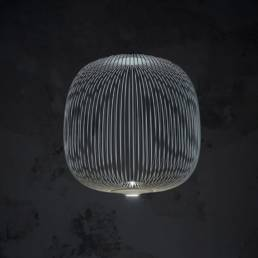 Suspension Spoke par Foscarini