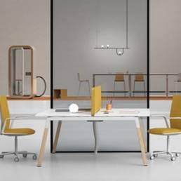 Aménagement bureaux - mobilier