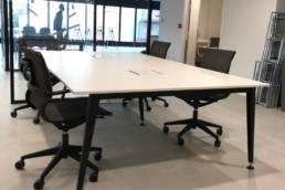 Mobilier coworking - salle de réunion